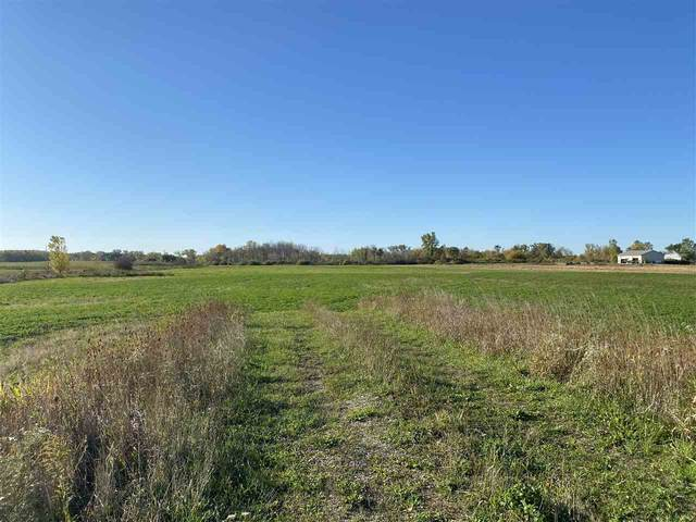 Finger Road, Green Bay, WI 54311 (#50230680) :: Town & Country Real Estate