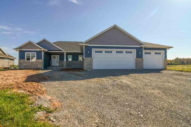 N9314 Touchdown Drive, Appleton, WI 54915 (#50230737) :: Ben Bartolazzi Real Estate Inc