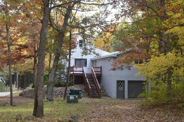 N1600 Hwy E, Waupaca, WI 54981 (#50230761) :: Todd Wiese Homeselling System, Inc.