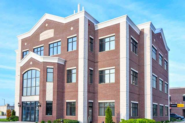 444 Reid Street #103, De Pere, WI 54115 (#50230858) :: Todd Wiese Homeselling System, Inc.