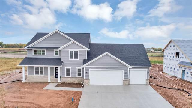 N9351 Varsity Lane, Appleton, WI 54915 (#50230876) :: Todd Wiese Homeselling System, Inc.