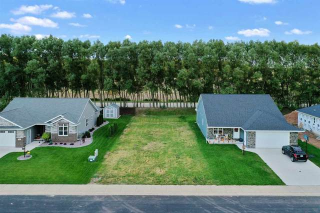 254 Royal St Pats Drive, Wrightstown, WI 54180 (#50230878) :: Ben Bartolazzi Real Estate Inc