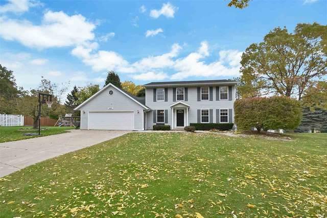 431 Delwiche Road, Green Bay, WI 54302 (#50230911) :: Ben Bartolazzi Real Estate Inc