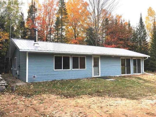 W2374 Hansen Road, Wausaukee, WI 54177 (#50230914) :: Dallaire Realty