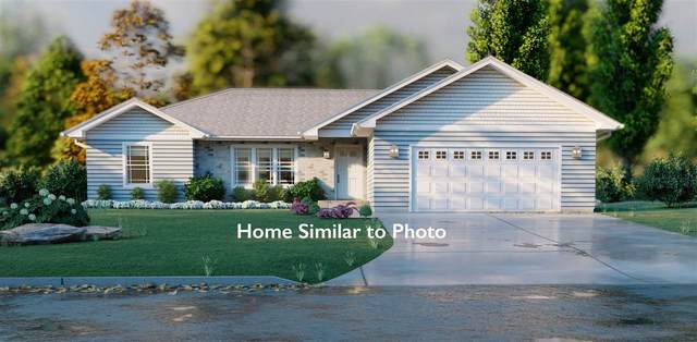 1783 Jerome Way, Green Bay, WI 54313 (#50230920) :: Ben Bartolazzi Real Estate Inc