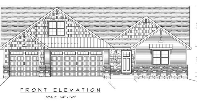 4860 Prairie School Drive, Hobart, WI 54155 (#50230931) :: Ben Bartolazzi Real Estate Inc