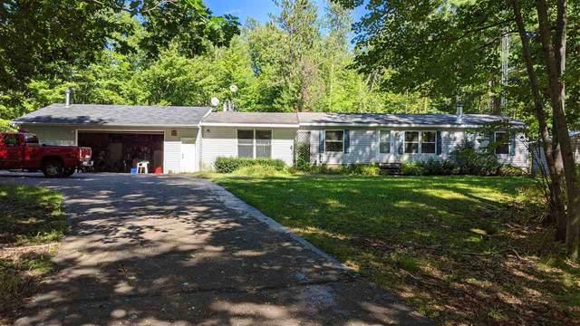 17428 Timber Lane, Townsend, WI 54175 (#50230940) :: Ben Bartolazzi Real Estate Inc