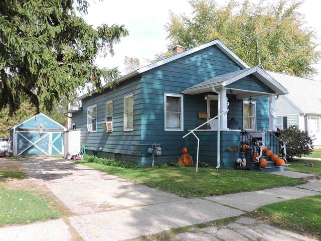 69 W Bank Street, Fond Du Lac, WI 54935 (#50230950) :: Dallaire Realty
