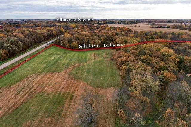 Hwy F, Seymour, WI 54165 (#50230951) :: Carolyn Stark Real Estate Team