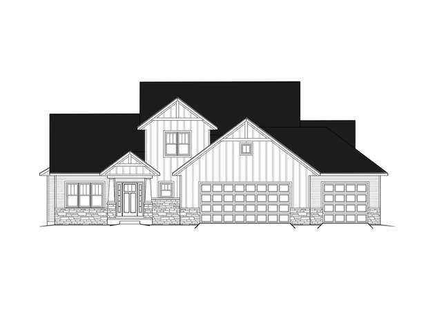 W6876 Design Drive, Greenville, WI 54942 (#50230958) :: Ben Bartolazzi Real Estate Inc