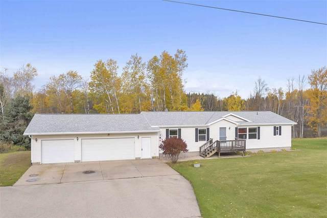 17193 Hwy T, Townsend, WI 54175 (#50231010) :: Ben Bartolazzi Real Estate Inc