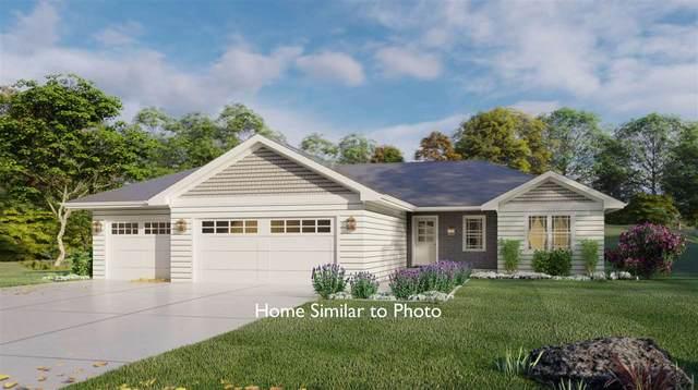 1764 Alfred Way, Green Bay, WI 54313 (#50231049) :: Ben Bartolazzi Real Estate Inc