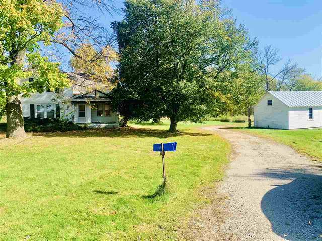 8511 Hwy 91, Berlin, WI 54923 (#50231075) :: Carolyn Stark Real Estate Team