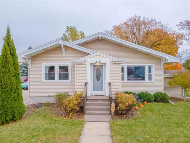 518 N Main Street, Brillion, WI 54110 (#50231088) :: Carolyn Stark Real Estate Team
