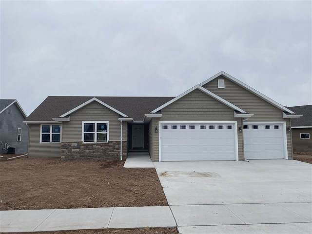 3700 Don Degroot Drive, Little Chute, WI 54140 (#50231124) :: Symes Realty, LLC