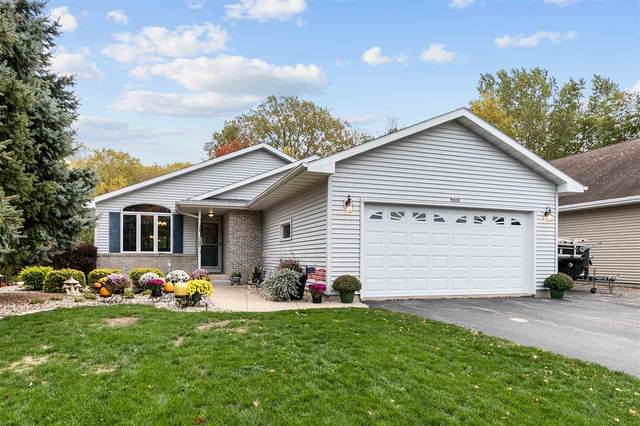 6490 S Hwy 45, Oshkosh, WI 54902 (#50231197) :: Ben Bartolazzi Real Estate Inc
