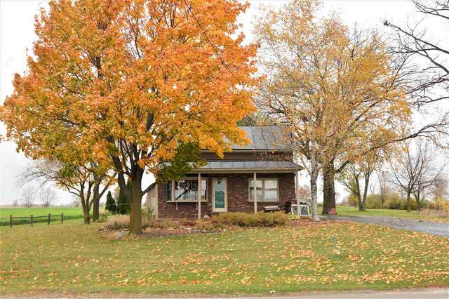 1324 Collins Road, Chilton, WI 53014 (#50231198) :: Ben Bartolazzi Real Estate Inc