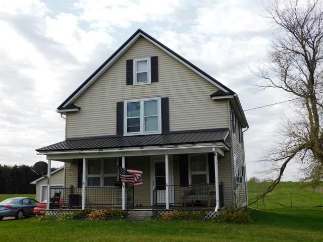 N6622 Brandon Road, Ripon, WI 54971 (#50231217) :: Ben Bartolazzi Real Estate Inc
