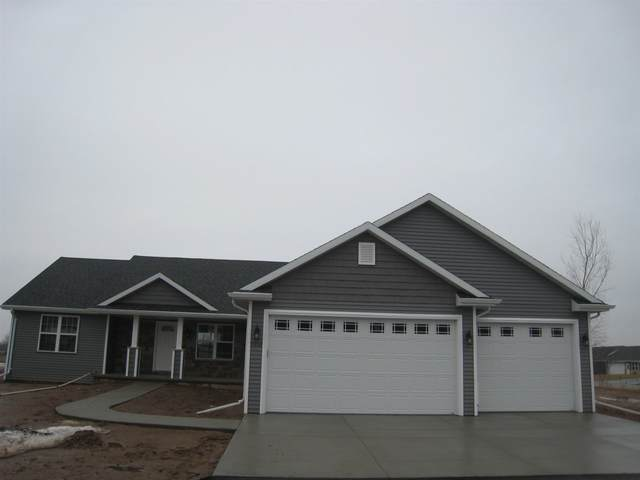 3708 Don Degroot Drive, Little Chute, WI 54140 (#50231238) :: Dallaire Realty