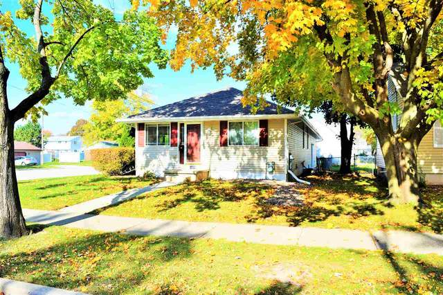 1382 Dousman Street, Green Bay, WI 54303 (#50231245) :: Todd Wiese Homeselling System, Inc.