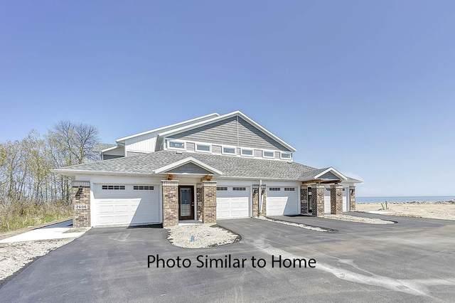 2616 Lake Street, Algoma, WI 54201 (#50231251) :: Town & Country Real Estate