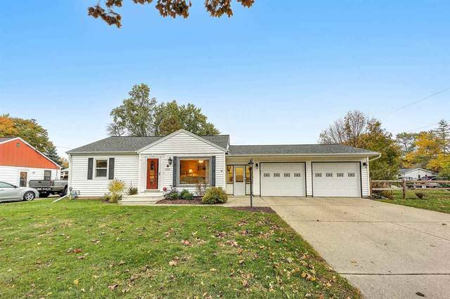 249 Lau Street, Green Bay, WI 54302 (#50231270) :: Todd Wiese Homeselling System, Inc.