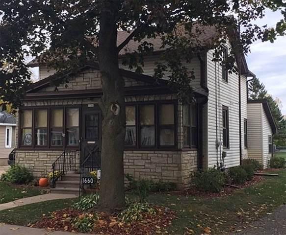1660 Ohio Street, Oshkosh, WI 54902 (#50231298) :: Dallaire Realty