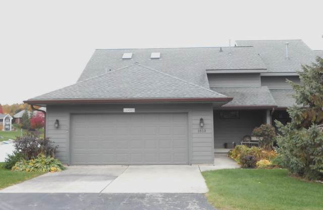1813 Beethoven Drive, Green Bay, WI 54311 (#50231306) :: Todd Wiese Homeselling System, Inc.