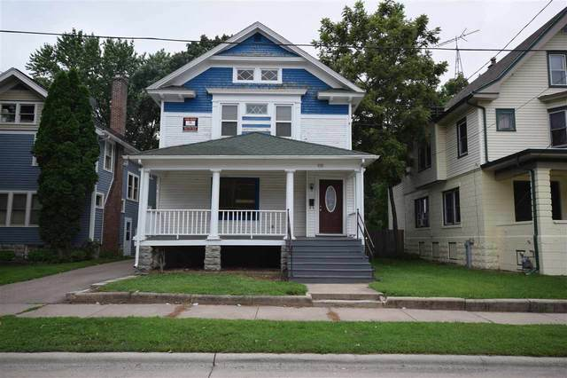 733 Wright Street, Oshkosh, WI 54901 (#50231311) :: Dallaire Realty