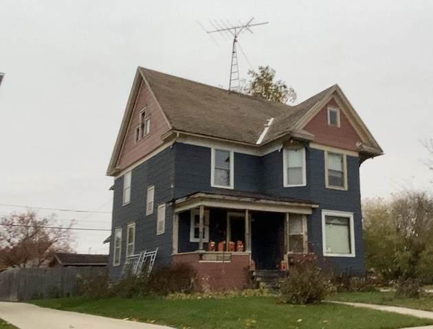 633 Wisconsin Avenue, North Fond Du Lac, WI 54937 (#50231325) :: Ben Bartolazzi Real Estate Inc