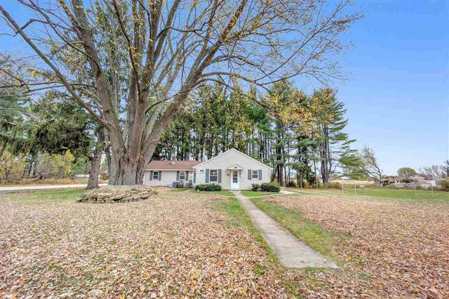 N6956 Hwy 187, Shiocton, WI 54170 (#50231336) :: Todd Wiese Homeselling System, Inc.
