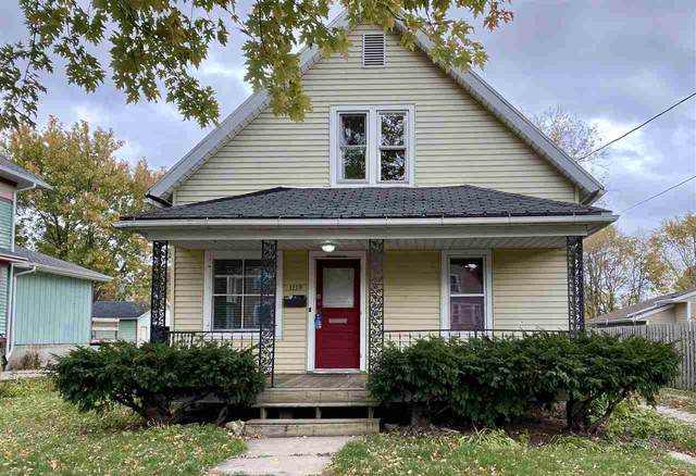 1119 Chicago Street, Green Bay, WI 54301 (#50231343) :: Dallaire Realty