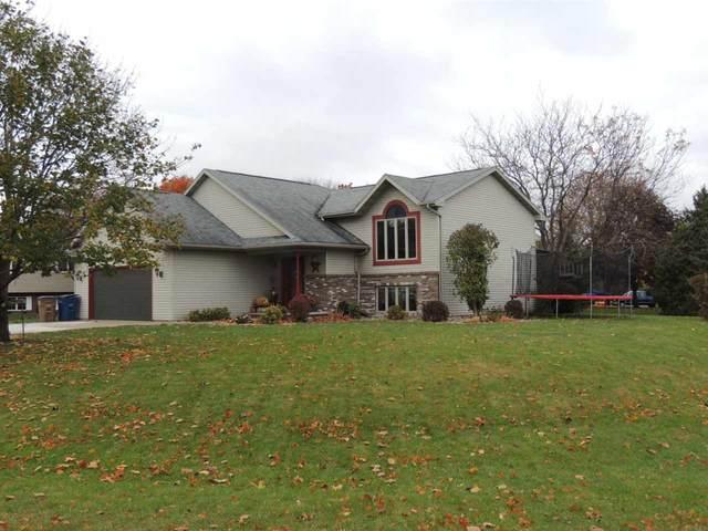 2919 Daniel Court, Oshkosh, WI 54904 (#50231348) :: Carolyn Stark Real Estate Team