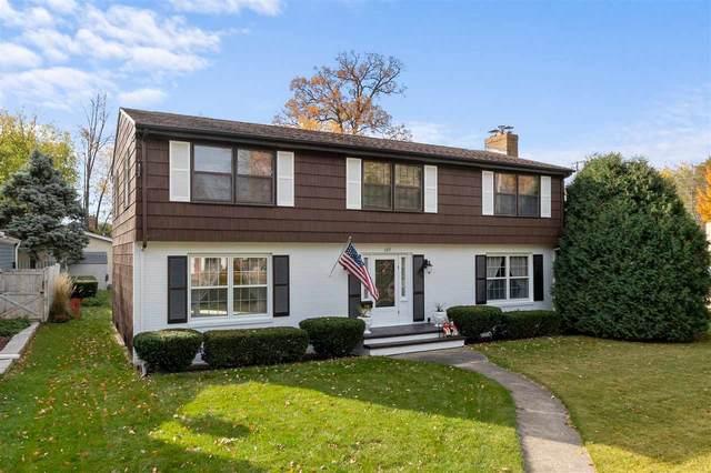 603 E Forest Avenue, Neenah, WI 54956 (#50231358) :: Ben Bartolazzi Real Estate Inc