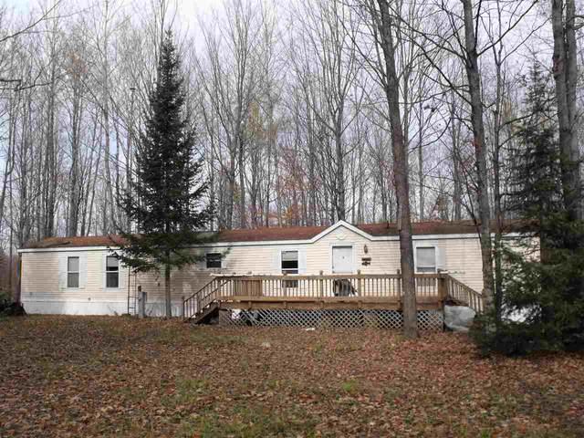 17275 Snowmobile Lane, Townsend, WI 54175 (#50231363) :: Ben Bartolazzi Real Estate Inc