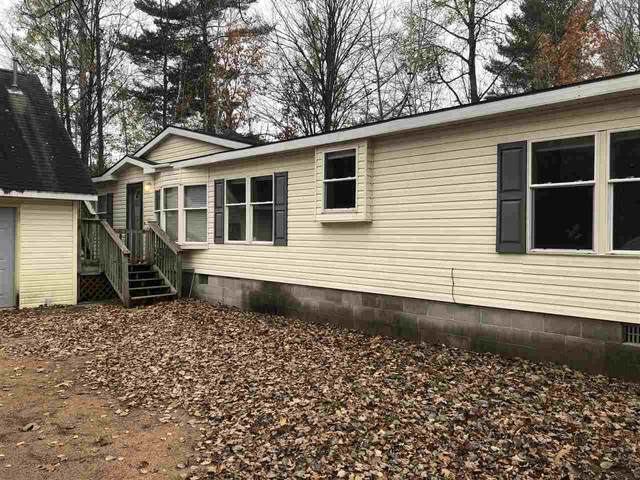 16691 Hwy 32, Mountain, WI 54149 (#50231369) :: Dallaire Realty