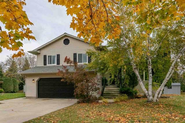 45 Cambridge Court, Fond Du Lac, WI 54935 (#50231376) :: Ben Bartolazzi Real Estate Inc