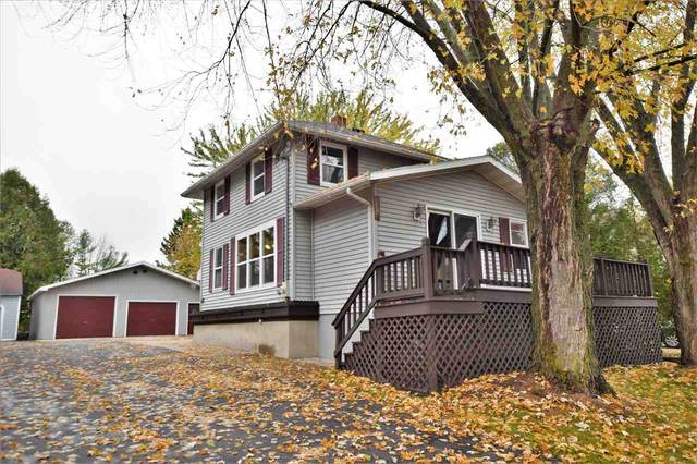 113 N Forest Avenue, Gillett, WI 54124 (#50231378) :: Ben Bartolazzi Real Estate Inc