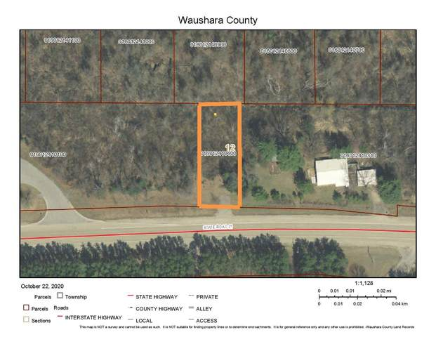 W4960 Hwy 21, Wautoma, WI 54982 (#50231379) :: Town & Country Real Estate