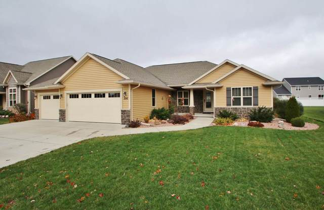 596 Pebblestone Circle, Oneida, WI 54155 (#50231388) :: Symes Realty, LLC