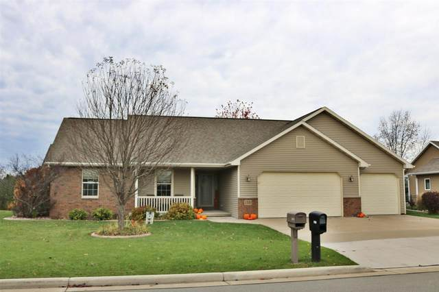 1531 Remington Road, Neenah, WI 54956 (#50231392) :: Ben Bartolazzi Real Estate Inc