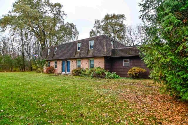 3645 Shawano Avenue, Green Bay, WI 54313 (#50231412) :: Ben Bartolazzi Real Estate Inc