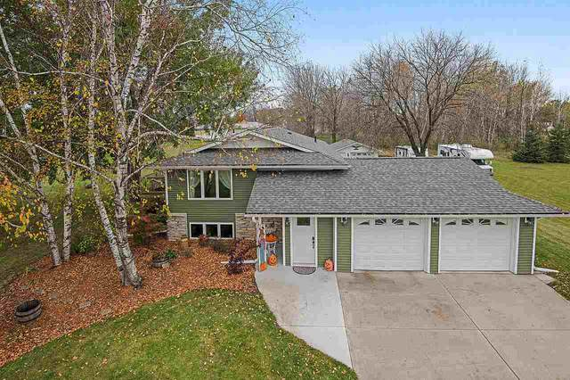 125 Prairie Court, Coleman, WI 54112 (#50231414) :: Dallaire Realty