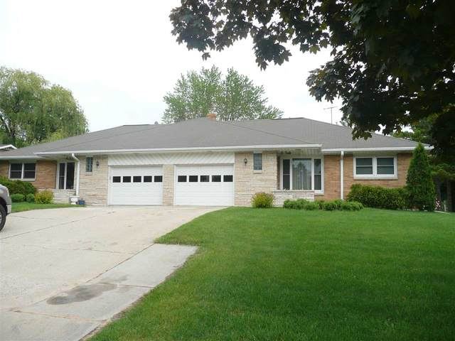 637 Eastview Drive, Green Bay, WI 54302 (#50231415) :: Dallaire Realty