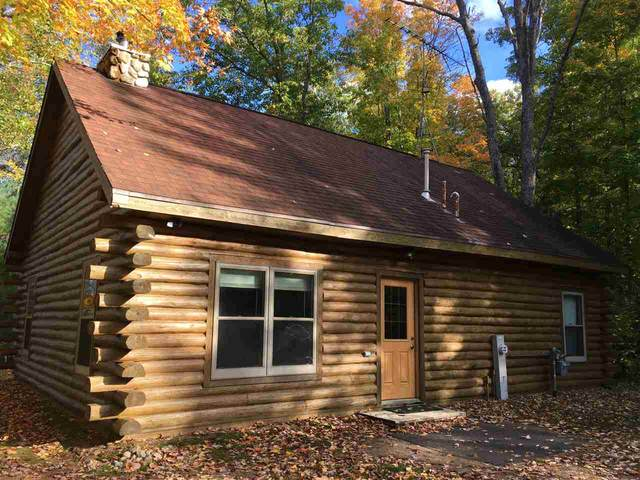 16652 Archibald Landing, Townsend, WI 54175 (#50231417) :: Dallaire Realty