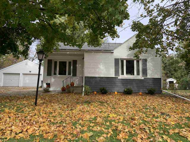 1556 Cormier Road, Green Bay, WI 54313 (#50231426) :: Symes Realty, LLC