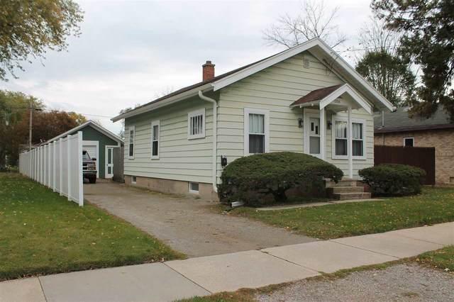 1924 Jefferson Street, Oshkosh, WI 54901 (#50231433) :: Ben Bartolazzi Real Estate Inc