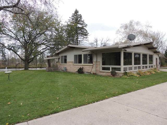 707 Hwy Cp, Coleman, WI 54112 (#50231442) :: Dallaire Realty