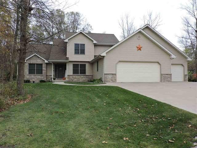 W4920 Emery Lane, Fond Du Lac, WI 54937 (#50231448) :: Ben Bartolazzi Real Estate Inc