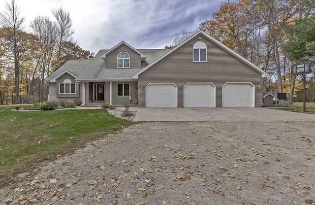N3821 River Drive, Wallace, MI 49893 (#50231455) :: Carolyn Stark Real Estate Team